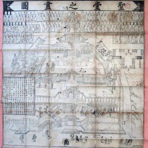 聖堂之画図-2126a