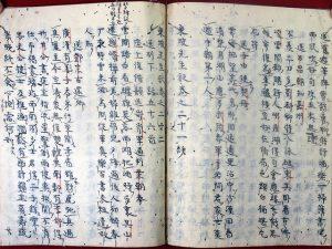 03-149 東坡先生詩03 in 臥遊堂沽価書目「所好」三号