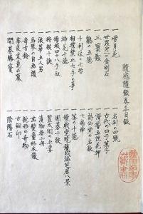03-211 随感随録02 in 臥遊堂沽価書目「所好」三号