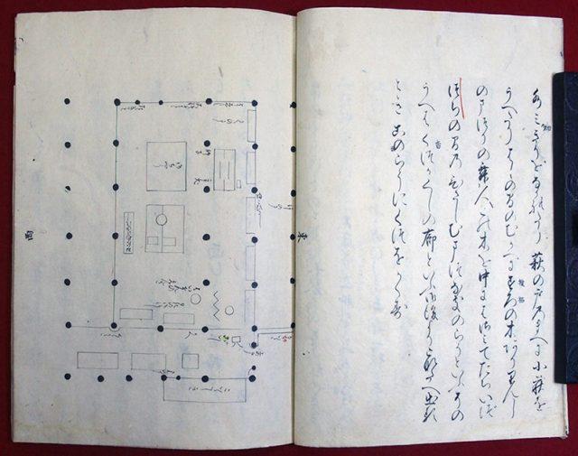 禁腋秘抄(01-029/25241)