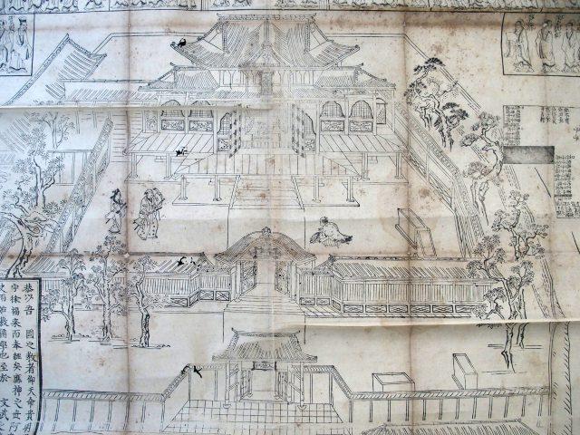 聖堂之画図-2126c